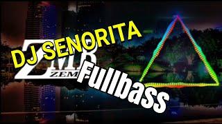 Download DJ SENORITA REMIX 2019 tiktok fullbass viral by febri hands