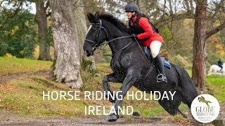 Castle & Estate Horseback, Co. Monaghan, Ireland