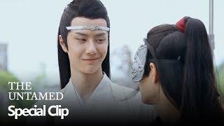Download lagu The Untamed | Special Clip Drama vs Realita | WeTV  【INDO SUB】