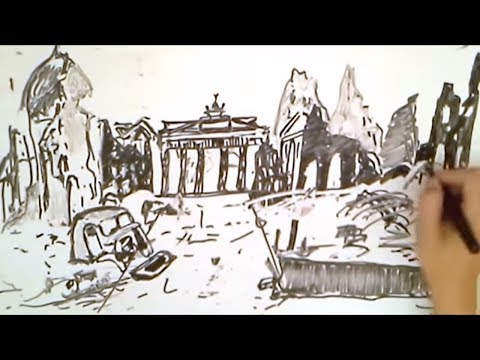 Summary: THE SECOND WORLD WAR in 10 minutes