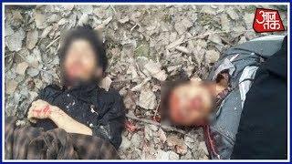 2 Hizbul Terrorists Killed In Jammu & Kashmir's Kulgam :Ek Aur Ek Gyara