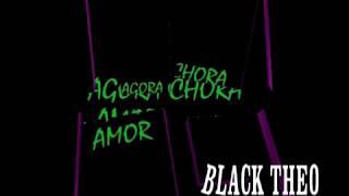 SE LIGA AMOR----BLACK THEO thumbnail