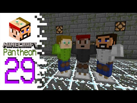 Minecraft Pantheon with Guude and OMGChad - EP29 - Booms! thumbnail