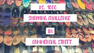 COMMERCIAL STREET HAUL   Tshirts for Rs. 69?