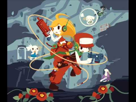 Cave Story+ Remastered/3D Final Battle EXTENDED