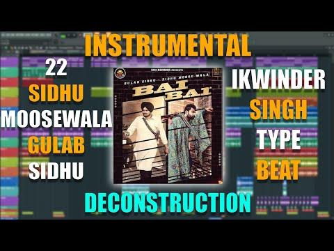 22-22---instrumental-music-by-karamveer-saini-on-fl-studio-|-sidhu-moosewala-|-gulab-sidhu-|-ikky-|