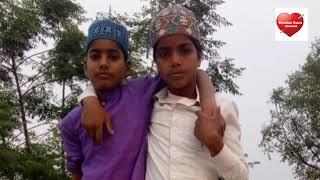 Shakeel ahmad ke sahbjade asjad Raza new naat shareef