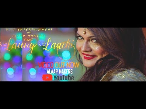 Laung Laachi Title Song Mannat Noor | Singer Shalu | Cover Full Song