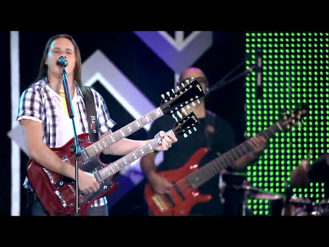 Mientes Tan Bien - Relber e Allan ( DVD ao vivo em Governador Valadares )