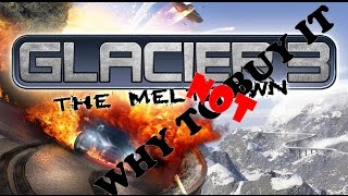 Glacier 3 - The meltdown - Why to buy it.
