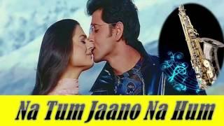 Video #121:-Na tum jaano Na Hum | Kaho Na Pyar Hai |Lucky Ali |Saxophone Cover| download MP3, 3GP, MP4, WEBM, AVI, FLV Agustus 2018