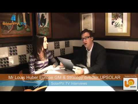 The benefits of Vertical Integration - Interview of Louis Huber (2009)