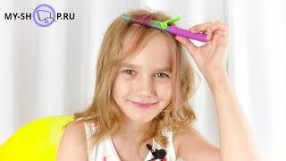 Подробный обзор детской косметики Lukky (Лакки)