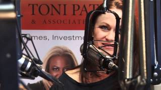 Call Toni Real Estate Radio Show - MIndy Lamont - Cool and Sexy Website