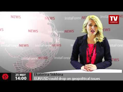 EUR/USD could drop on geopolitical issues