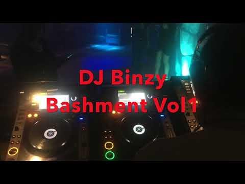 Hot Bashment Mix Oct 2017