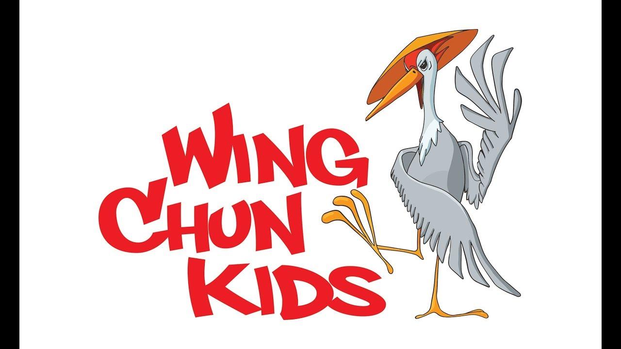 """Кунг фу Вин Чунь для детей в Киеве. Школа """"WingChunKids"""""""