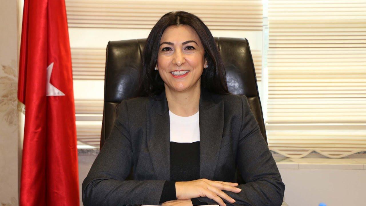 Başkan Arslan:Mecliste De Eşit Sayıda Yer Almasını İstiyoruz