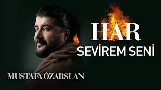 Sevirem Seni  - Mustafa Özarslan Resimi