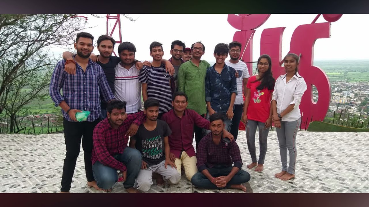Memories of Civil Engineering Students Batch 2017-21 | Farewell at Saffrony