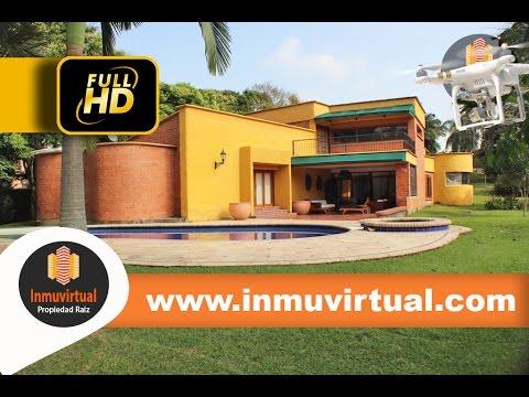 Extraordinaria Casa Campestre en Cerritos -  Pereira, Colombia - Luxury Estate Homes for Sale.