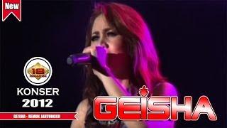 GEISHA - REMUK JANTUNGKU | JANGAN BAPERR..!!! (LIVE KONSER BANDUNG 22 SEPTEMBER 2012)