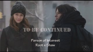 Root & Shaw - All about TeamShoot [+4x11]