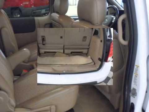 Chevrolet Uplander 4d Ext Wagon Lt 1 Power Windows