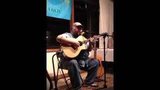 Cha Shamrock Supper - Frank Blair (song 3)