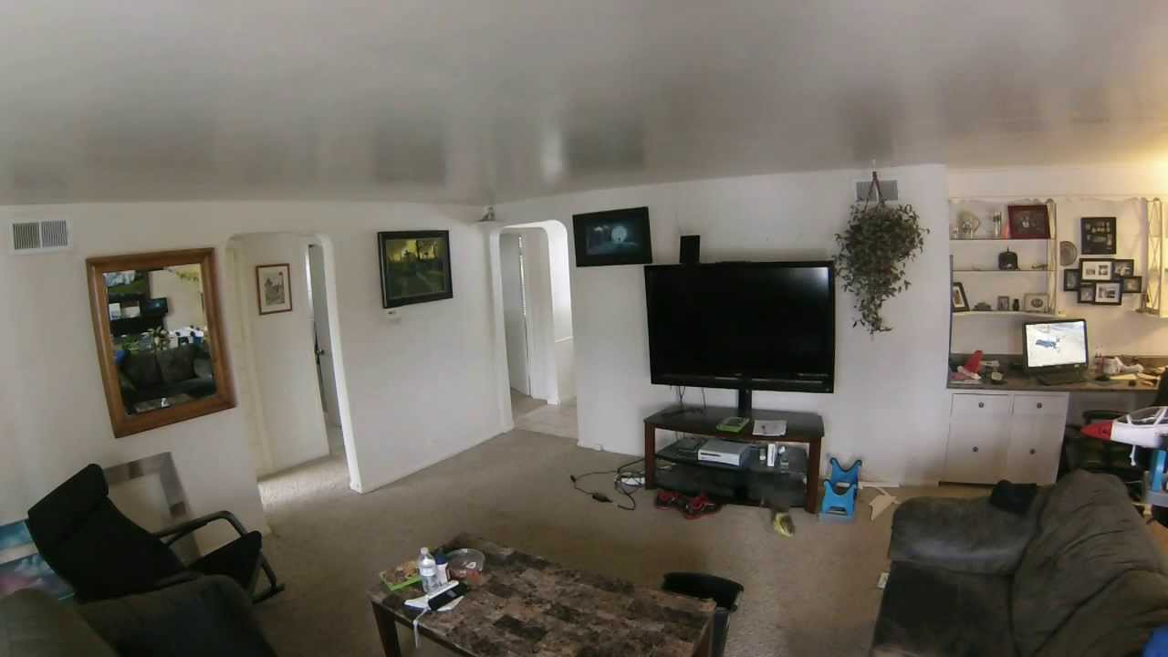 Live room cams