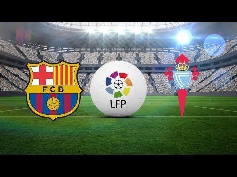 Barcelona vs Celta Vigo, La Liga, Round 14 - Match Preview