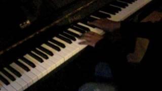 vinnai thaandi varuvaaya hosanna piano A R RAHMAN