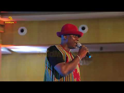 K1 DE ULTIMATE'S HOT PERFORMANCE AT K1'S CONCERT IN LAGOS