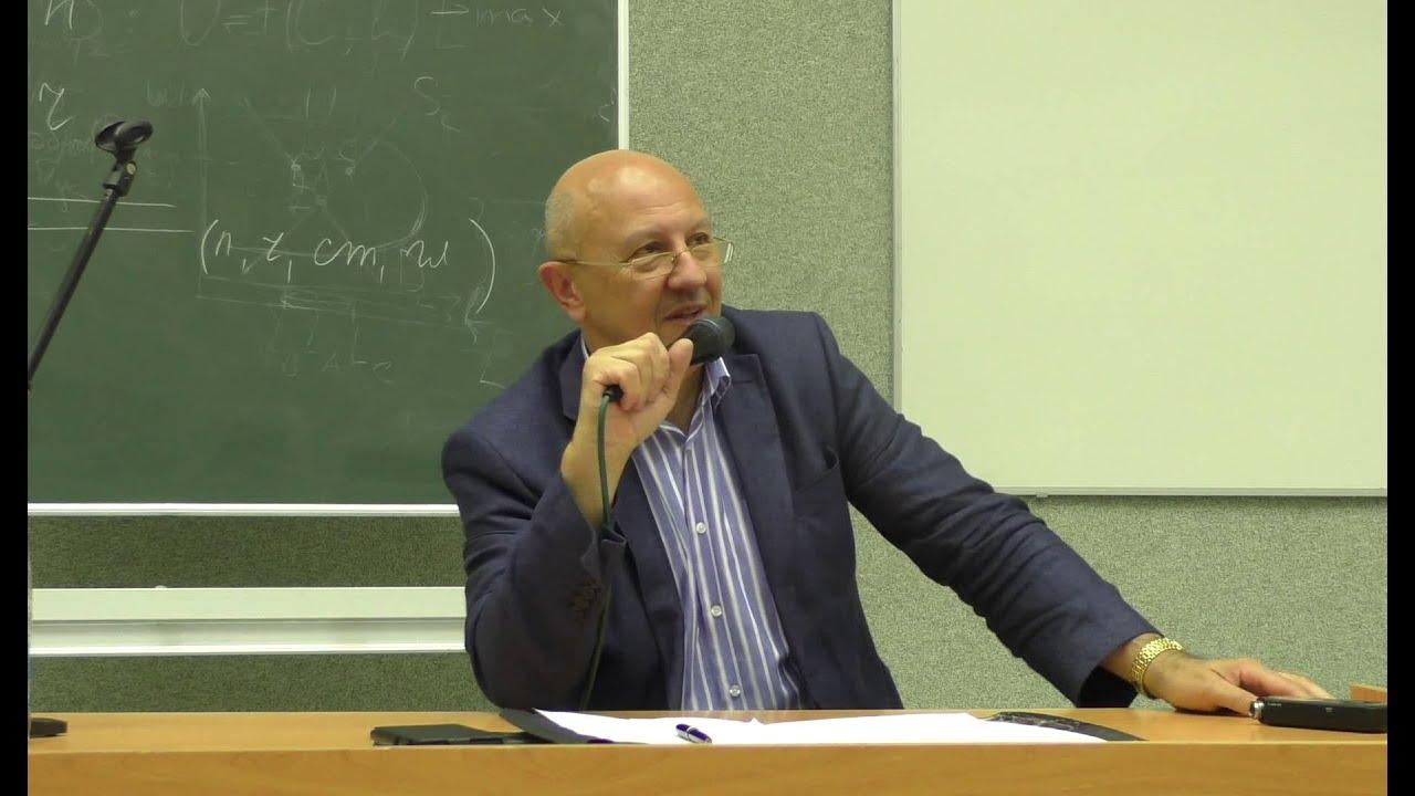 Андрей Фурсов - Что скрывают мировые СМИ