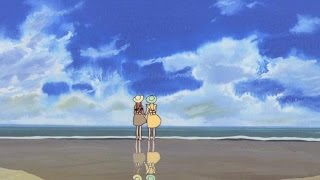 Episode 35: Longing for the Summer Holidays Aired on September 16, ...