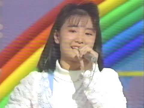 井上麻美 サヨナラは君の空に 1992-07-25