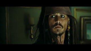 Пираты Карибского моря 5 2017 Русский трейлер