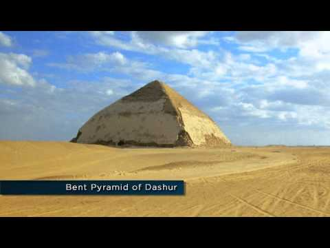 Which Ancient Pyramid Changed Structural Engineering  Forever | The Great Courses