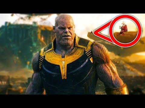 ALL HIDDEN Avengers: Endgame Easter Eggs YOU MISSED!