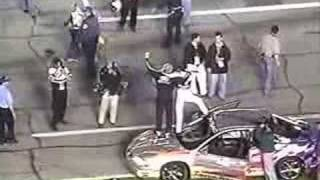 2001 daytona 500 pre race show part 4 dale s last night
