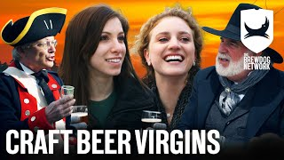 Educating The World About Craft Beer | Craft Beer Virgins