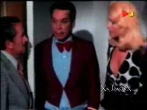 Cantinflas  Conserje en Condominio