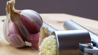 Health Benefits of Garlic in Hindi