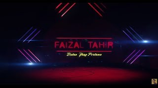 Faizal Tahir - Bukan Yang Pertama (Official Lyric Video)