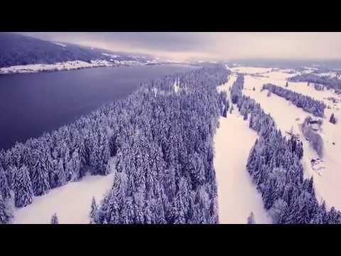 Vallée de Joux | Mavic pro | 4K