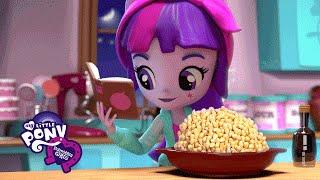 MLP: Equestria Girls Minis - Pinkie Pie