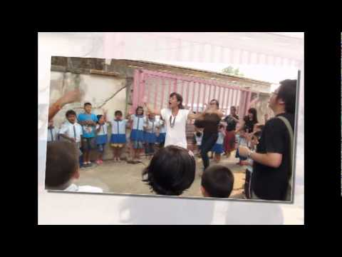 Kingdom of God at Danyela Learning Kids Center  - with G4C, bangkok
