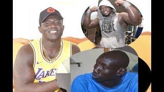 Entretien Exclusif avec Balla Gaye 2 en Gambie - Meussou weur beuré ak Eumeu Séne...