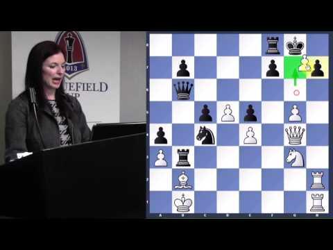 Nakamura vs. Carlsen | Zurich 2014 - WGM Jen Shahade