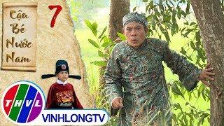 THVL   Cậu bé nước Nam - Tập 7[2]: Chủ làng quyết định làm thịt 50 con bò sau khi theo dõi Thiệt